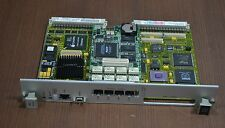 TEL M/C TEB205  BOARD / 6603EV/16-166-L512-4/LT1