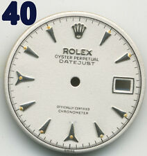 Very rare dial for Rolex Oyster Ovettone Bubbleback 36mm
