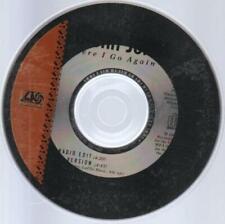 Glenn Jones: Here I Go Again PROMO MUSIC AUDIO CD Edit LP funk soul R&B 1992