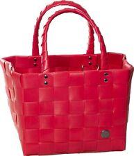 Einkaufskorb Shopper Kunststoff Original Witzgall Shopper ICE-BAG rot 5008-35
