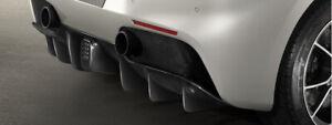 Ferrari 488 Carbon rear Diffuser