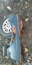 Bmw 3 Series E46 Phase 1 Front  passenger Black wing Rust Free