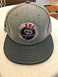 Rare NWT New York Yankees 1962 World Series New Era Limited Edition Cap Hat!