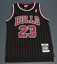 Retro 1998 Basketball Tank #23 Michael Jordan Chicago Bulls Jersey Shirt Belt