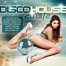 Disco House Musik-CD 's mit Dance & Electronic vom Music-Label