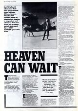 16/7/88pg26/27 Vintage Article & Pictures, Slayer