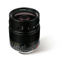 ✮ 7Artisans 28mm f/1.4 Aspherical lens ✮ for Leica-M-mount M6 M9 M240 M10✮28/1.4