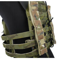 The Mercenary Company Zip-on Panel Conversion / Upgrade Kit for MOLLE Vests