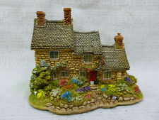 Lilliput Lane Number Three 2007 Sales Promotion Special Edition L3015