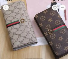 Foldable Lady Purse /wallet Europe And America Fashion