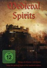 Medieval Spirits (DVD, 2012) Neu