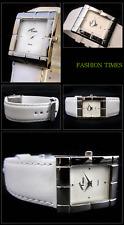 Orologio da donna DI CLASSE EXTRA Traum in bianco deseigner.form struttura