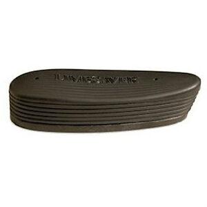 Limbsaver Precision Fit Recoil Pad Black 10101 Remington 700 710 7600 870 1100 +