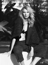 Maria Sharapova UNSIGNED photo - L412 - SEXY!!!!!