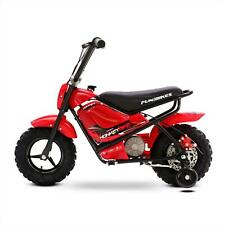 Kids Electric Mini Motorbike Monkey Bike 43cm Red 250w