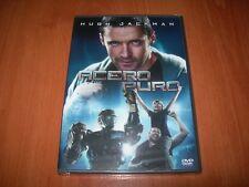 ACERO PURO DVD EDICIÓN ESPAÑOLA PRECINTADO