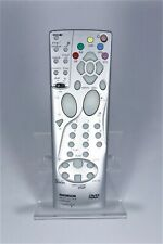 GENUINE THOMSON DVD/TV/VCR PLAYER REMOTE CONTROL RCT443MN2 (NO BATTERY COVER)