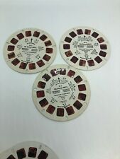 MY DISNEY ABC's VIEW-MASTER REELS (3-reel set only)