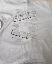 boys gray element skateboard shirt size 6