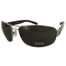54973ec82ad GUESS Gold Unisex Sunglasses