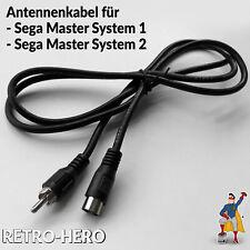 Fernsehkabel für Sega Master System 2 AV TV Kabel Videokabel RCA Antennenkabel