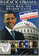 DVD/ Barack Obama: LES ÉTATS-UNIS PRÉSIDENT: être Dans l'au-delà Weiße Haus