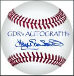 GDR's Autograph's