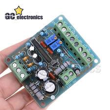 Nuevo controlador de medidor de VU TA7318P Edition de placa de circuito impreso placa módulo de estéreo