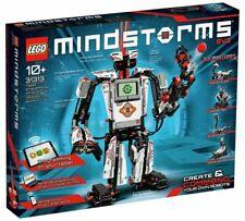 Lego 31313 Mindstorms EV3 Robot Building Kit - (New in Sealed Box)