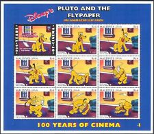 Maldives 1996 Disney/films/CINEMA/Pluto/CHIENS/ANIMAUX/animation 9 V Sht (d00234v)