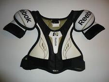 Reebok Sc87 10 Sidney Crosby Hockey Shoulder/Chest Pads - Youth Yt Large