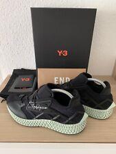 Adidas y-3 Runner 4d yohji yamamoto EUR 43 1/3, UK 9 * estrictamente limitado y nuevo *