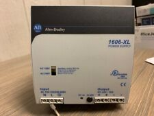 USED ALLEN BRADLEY 1606-XL 240 E SER A POWER SUPPLY