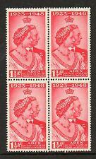 Aden Block Stamps