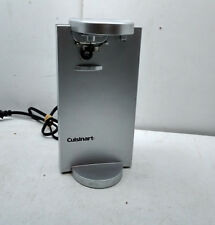 Cuisinart Cco 40 Bc Electric Can Opener