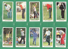 DORMY COLLECTION - 25  SCARCE  SETS  OF  25  GOLF  -  THE  MODERN  ERA  -  1994