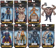 """Marvel Legends X-Men 6""""Figure Age of Apocalypse Sugar Man Set 7 BAF IN STOCK"""