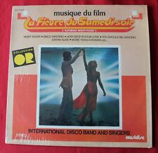 International Disco Band & Singers, Saturday night fever, LP - 33 Tours