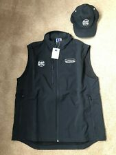"""New Holland """"Heavy Metal"""" Russell Gillet & Cap"""