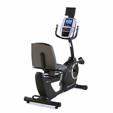 Nordictrack Vxr 475 Recumbent Exercise Bike