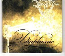 (HI635) Diaphonic, II - 2011 CD