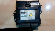 MAZDA 6 2.0 Diesel modulo di gestione motore ECU UNIT 275800-6591 2758006591 (3558