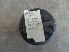 Front Door Speaker Grill BMW 328i Convertible 92 93 94 95 96 97 98