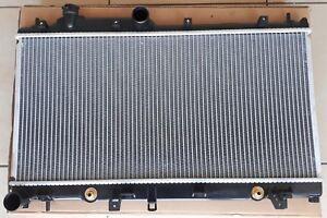 Radiatore Subaru Forester 2.5 Benzina Dal 2008 al 2013 NUOVO