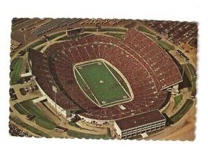 Rich Stadium postcard / Buffalo Bills!