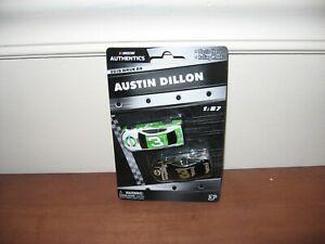 2019 Austin Dillon #3 American Ethanol & American Ethanol Darlington 1/87 Wave 3
