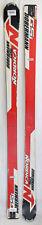 Nordica Dobermann GSj Pro Flat Skis - 143 cm Used