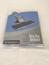 Palm Ultra thin Keyboard Wired Keyboard
