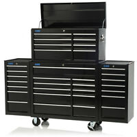 """SGS Professional Heavy Duty 42"""" Tool Box Chest Roller Cabinet"""