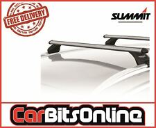 Aluminium Roof Bars Rails To Fit Volvo Xc60 (08-17)